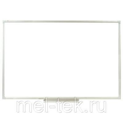 Доска магнитно-маркерная STAFF 120х90 см