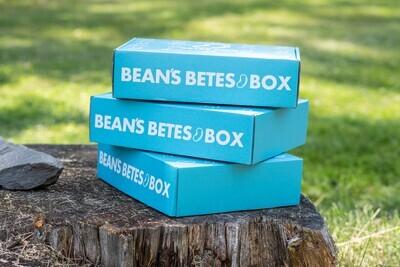 Bean's Betes Box
