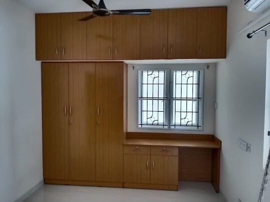 Customized Bedroom Interior