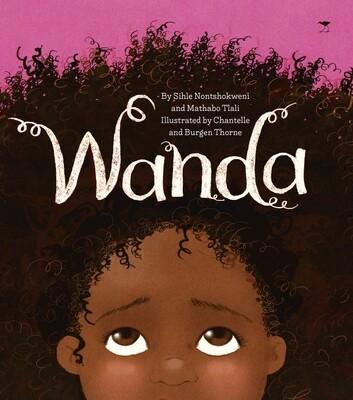 Wanda Book