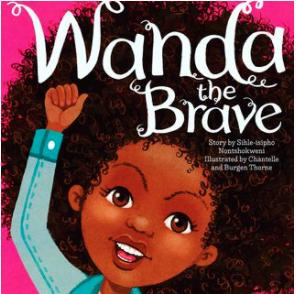 Wanda The Brave