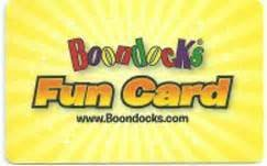 Boondocks All Day Pass