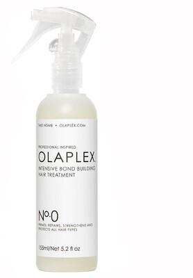OLAPLEX No. 0 Intensive Bond Building Treatment