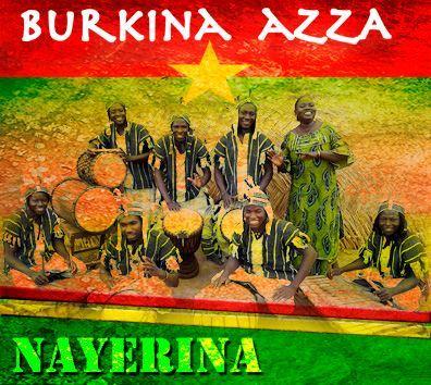 Burkina Azza / Nayerina