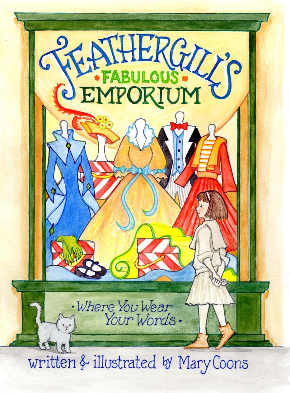 Feathergill's Fabulous Emporium