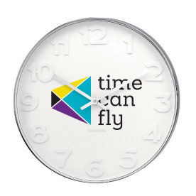 TCF Clock