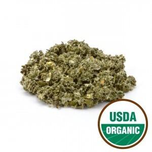 Raspberry Leaf (Organic)