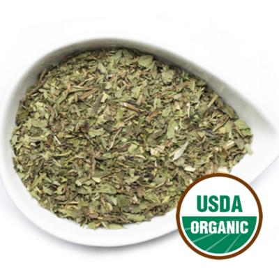 Mint Tea, Organic
