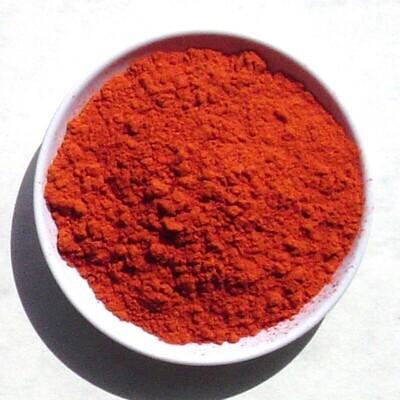 Red Sandalwood Powder (Wildcrafted)