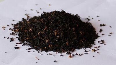 Black Tea, Decaf (Flowery Orange Pekoe)