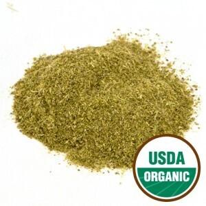 Plantain Leaf Powder (Organic)