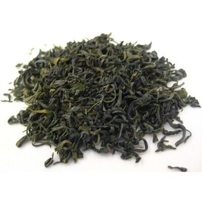 Green Tea, Decaf