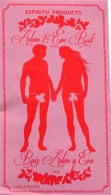Adam And Eve Root