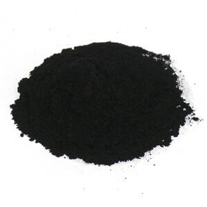 Activated Charcoal, Hardwood