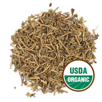 Brahmi Herb, Organic