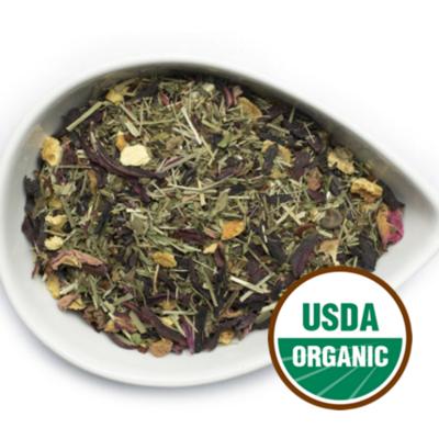 Hibiscus High Tea, Organic