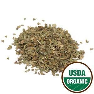 Plantain Leaf (Organic)