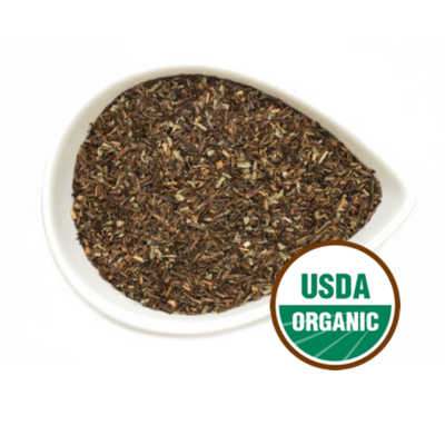 Coconut Rooibos Tea, Organic