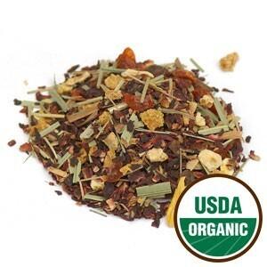 Hibiscus Heaven Tea, Organic