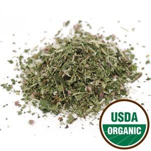 Queen of the Meadow (Joe Pye Weed) / (Organic)