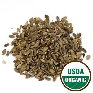 Milk Thistle Seed, Whole