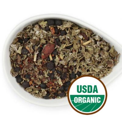 Bramble Berry Tea, Organic
