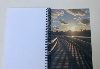 A Notebook for Writers & Seekers