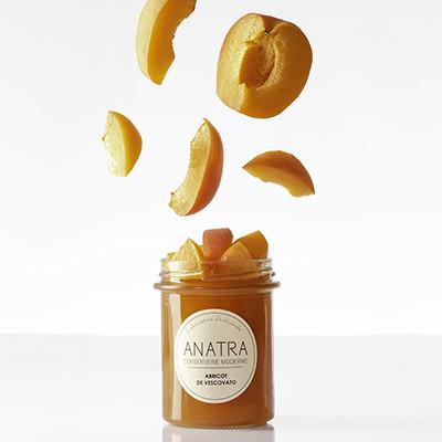 ANATRA - Confiture Abricot de Vescovato