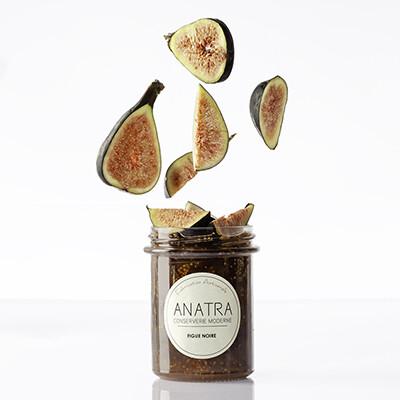 ANATRA - Confiture Figue Noire