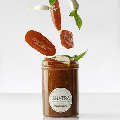 ANATRA - Sauce Tomate