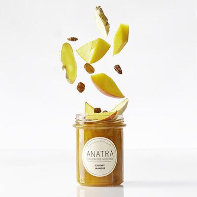 ANATRA - Chutney Mangue