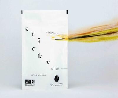 Sticky Chai Original
