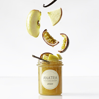 ANATRA - Confiture Appletop
