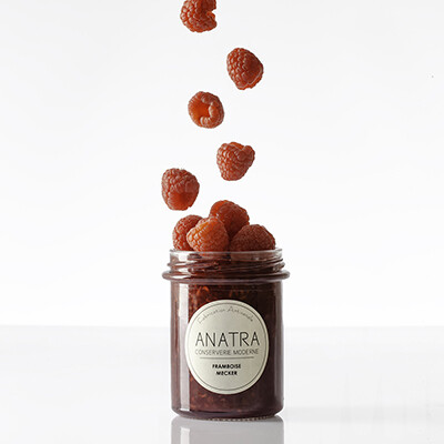 ANATRA - Confiture Framboise