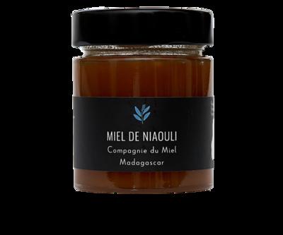 Miel de Niaouli de Madagascar