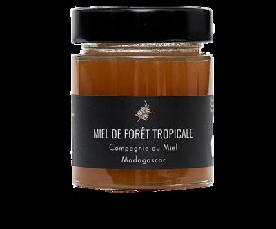 Miel de Forêt Tropicale de Madagascar