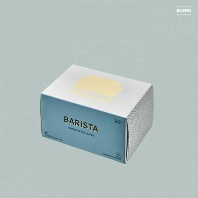 CAPSULES BARISTA BIO - BLEND