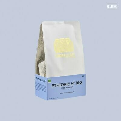 GRAINS H3 BIO - ETHIOPIE