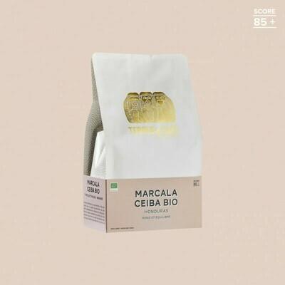 GRAINS MARCALA CEIBA BIO - HONDURAS