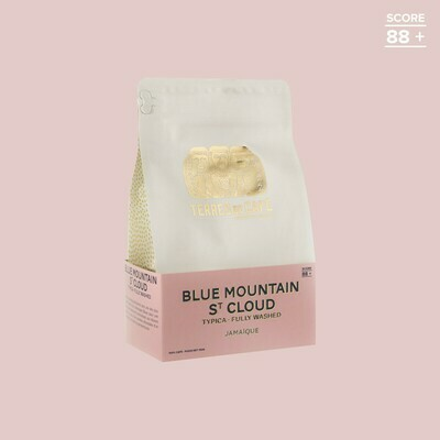 GRAINS BLUE MOUNTAIN SAINT CLOUD ESTATE - JAMAIQUE
