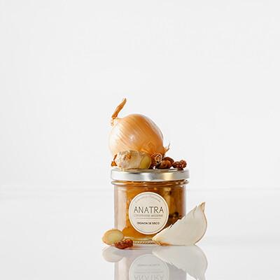 ANATRA - Chutney Oignon de Sisco