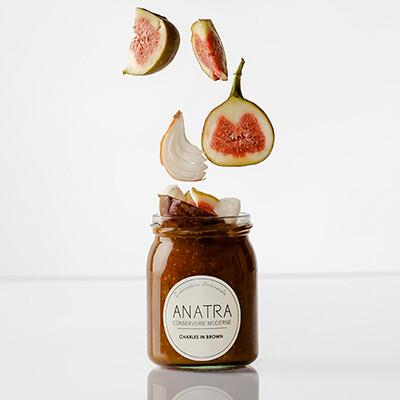 ANATRA - Ketchup Figues