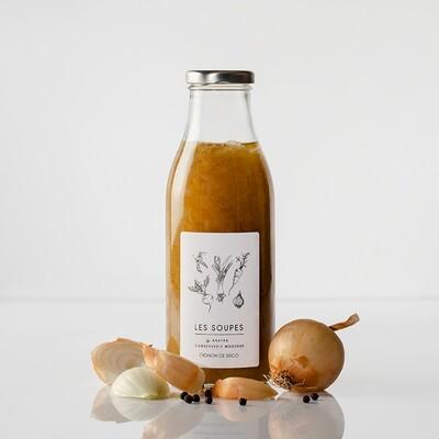 ANATRA - Soupe Oignon de Sisco