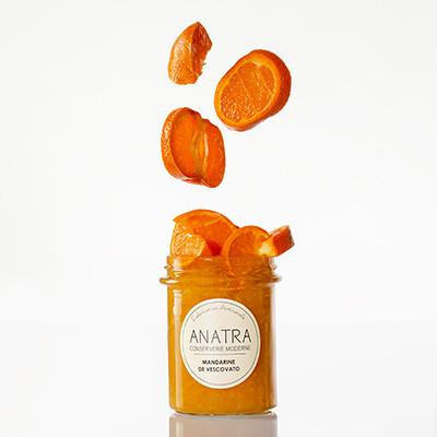 ANATRA - Confiture Mandarine