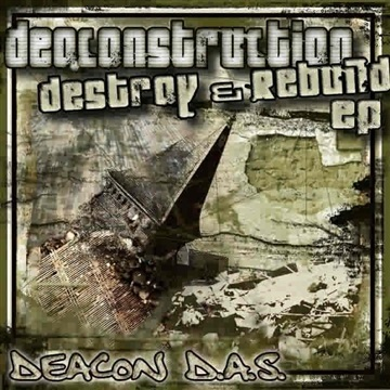 DeaConstruction: destroy & rebuild EP