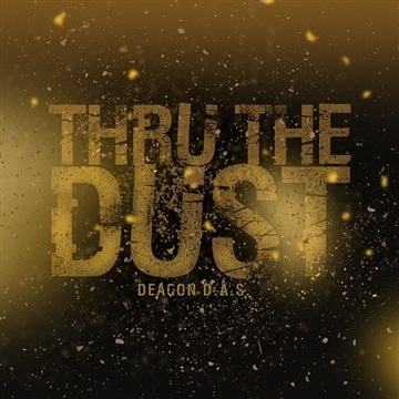 Thru the Dust|EP