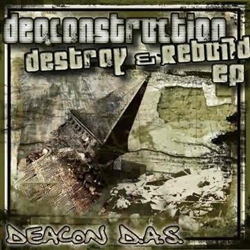 DeaConstruction: destroy & rebuild EP