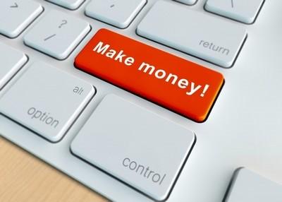 Large Online Business (70 money making sites) - Warrior forum offer
