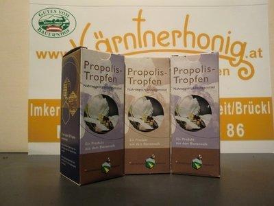 Propolistropfen, 30 ml