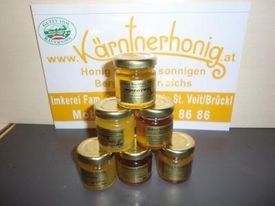 Mini Honig - Frühstücksportion